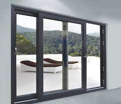 finestre scorrevoli con sollevamento